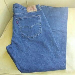 1023 LEVI'S 559 Jeans New